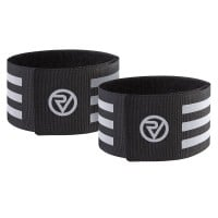 NEW: REFLECT360 Arm/Ankle Bands - Pair - Black