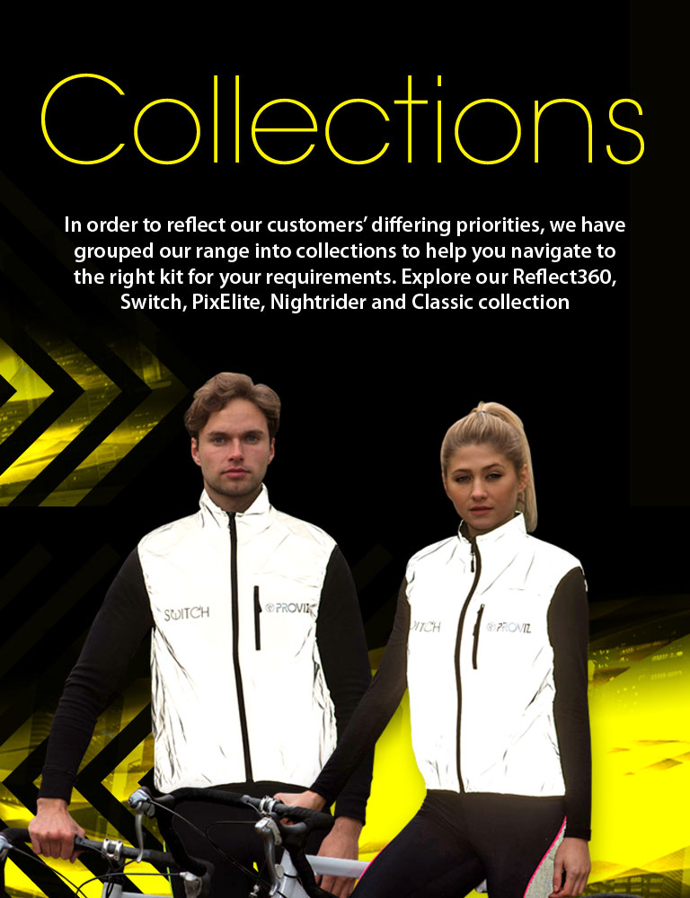 The Proviz Collections