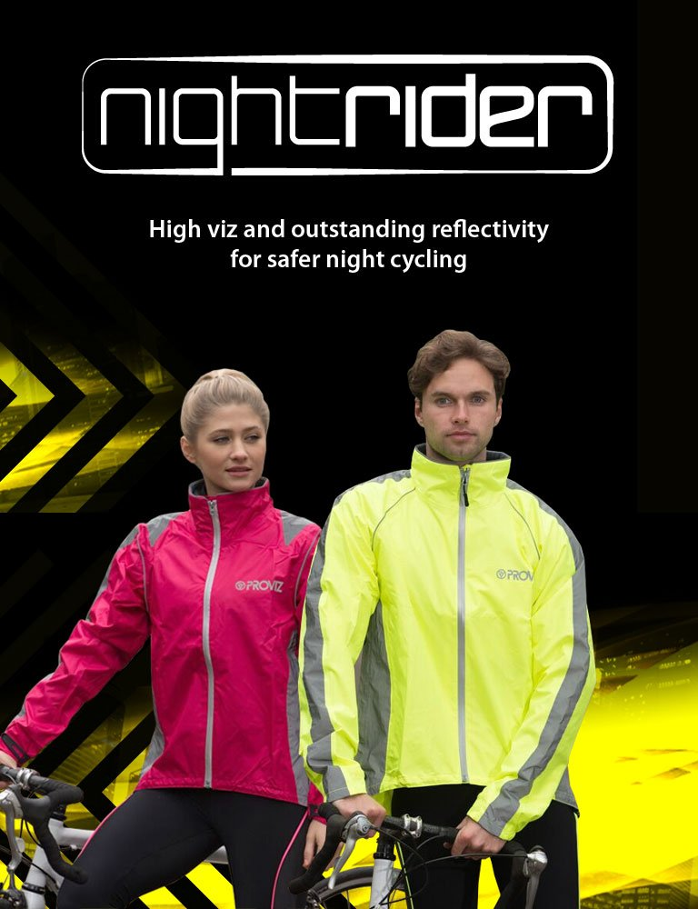 The Nightrider Collection
