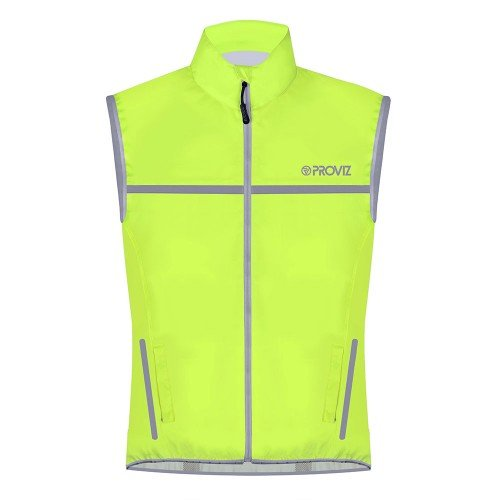 NEW: Classic Men's Running Gilet