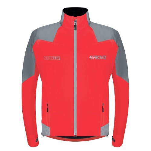NEW: Nightrider Men's Cycling Jacket 2.0