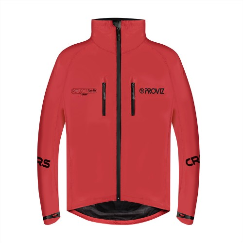 Proviz REFLECT360 CRS Cycling Jacket - Mens