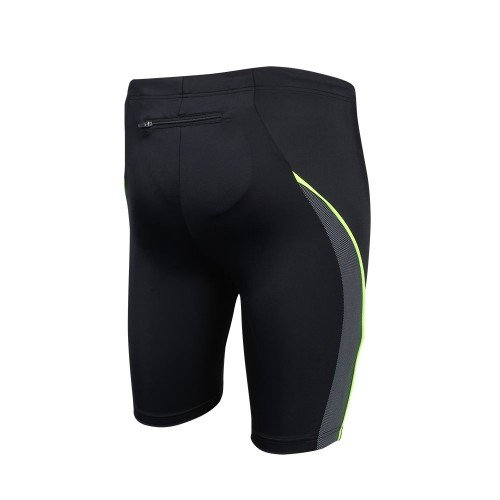 Pixelite Performance Men's Lycra Running Shorts