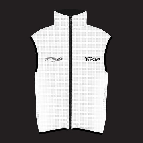 REFLECT360 CRS Plus Women's Cycling Gilet (PRE-ORDER)