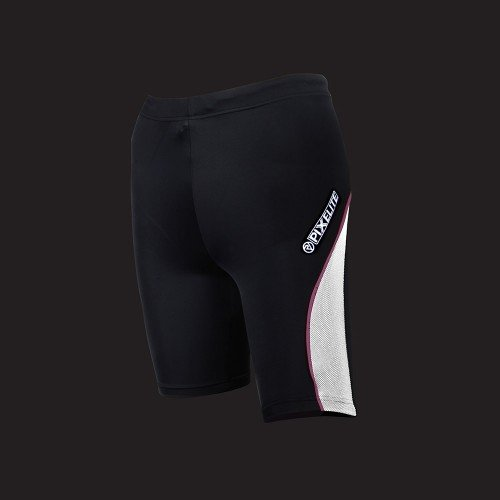 Pixelite Performance Women's Cycling Shorts