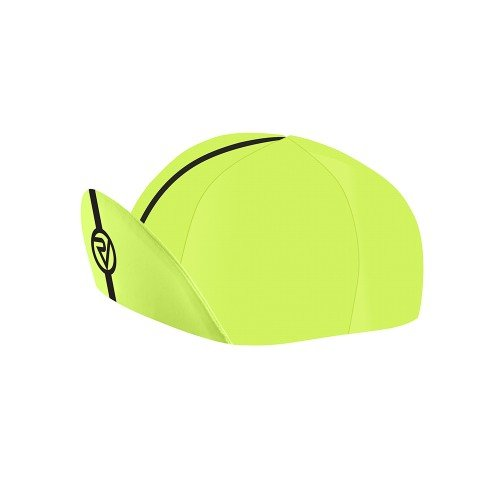 NEW: Classic Cycling Cap - Yellow