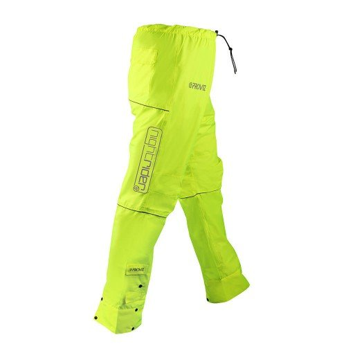 Nightrider Men's Waterproof Trousers
