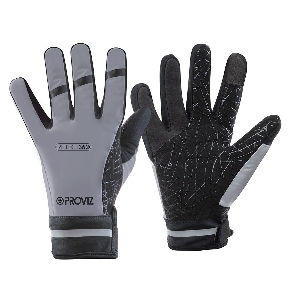 7e23493f02c Share. REFLECT360 Waterproof Cycling Gloves
