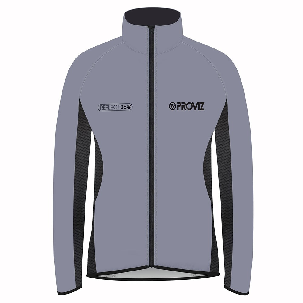 Share. NEW  REFLECT360 Men s Performance Cycling Jacket 1b7435f57