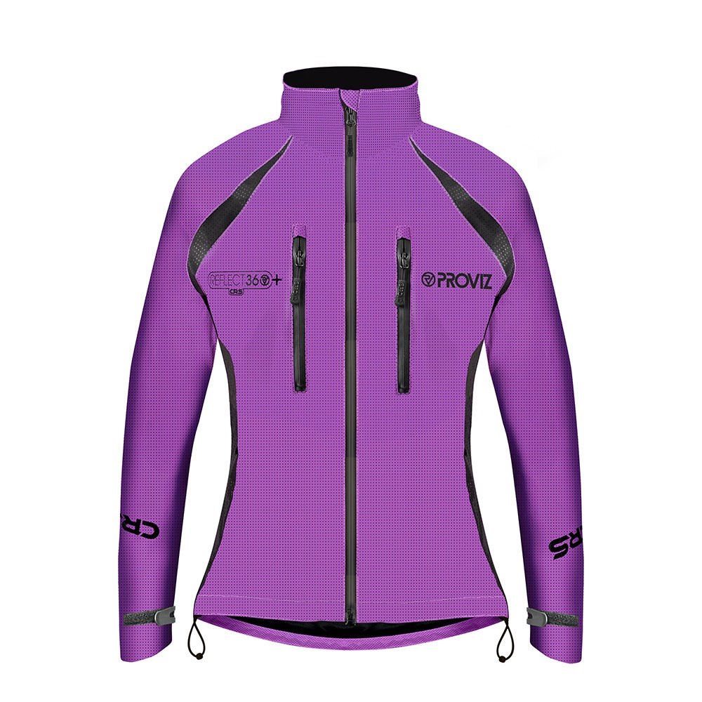 Share. NEW  REFLECT360 CRS Plus Women s Cycling Jacket b24cee04c