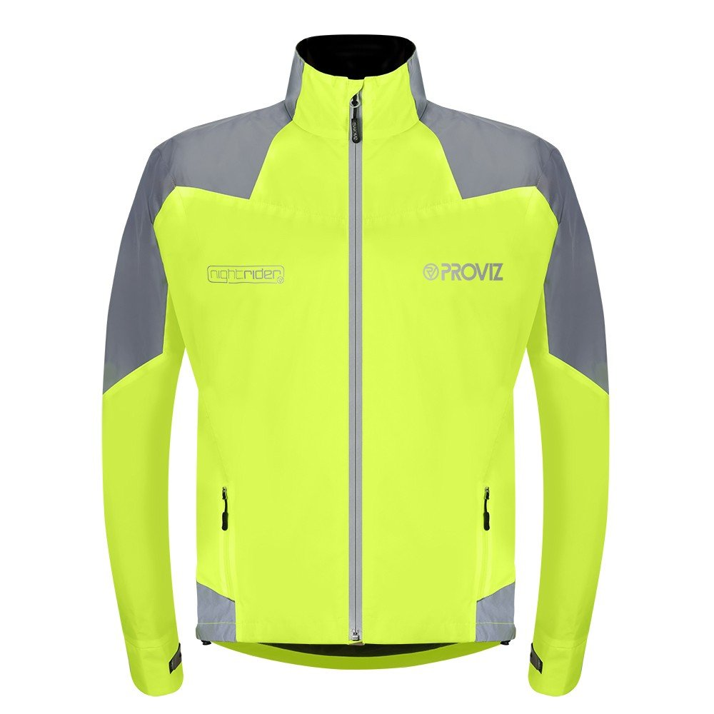 e6d62d81c Share. NEW  Nightrider Men s Cycling Jacket 2.0