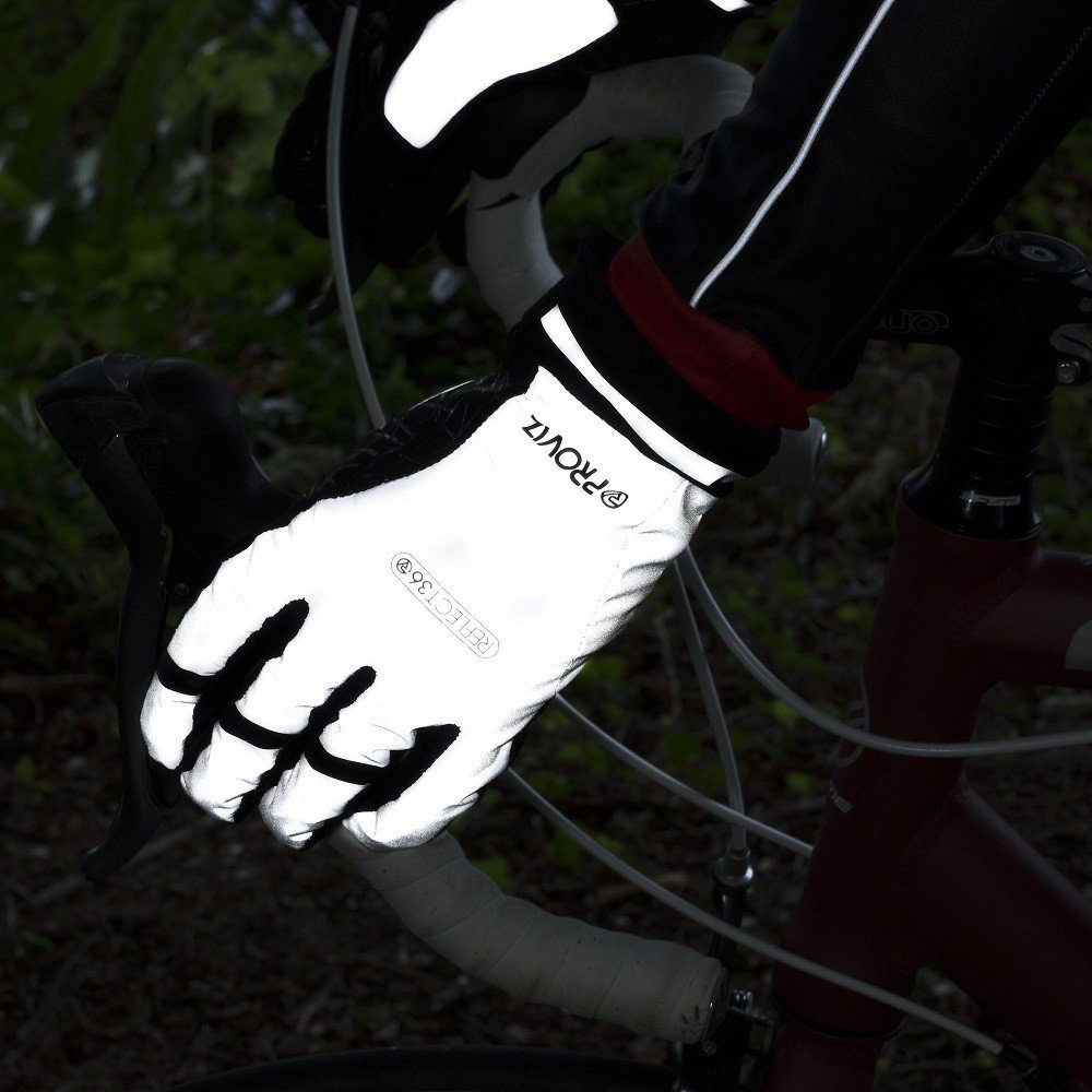 ca810466 REFLECT360 Waterproof Cycling Gloves