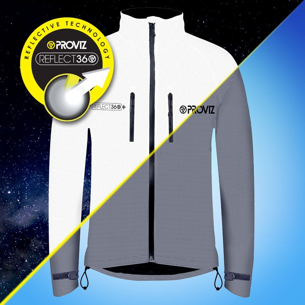 ... REFLECT360 Plus Men s Cycling Jacket ... d675def9b