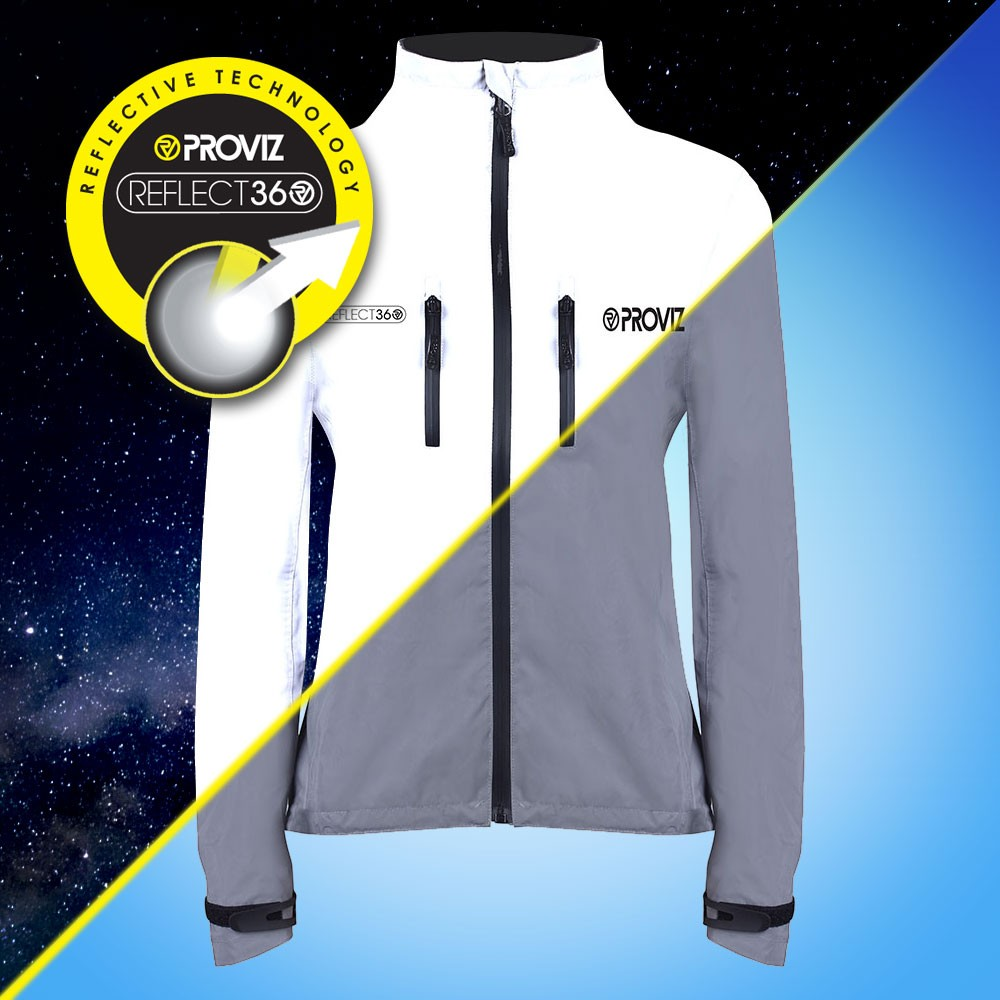 REFLECT360 Women s Cycling Jacket REFLECT360 Women s Cycling Jacket  REFLECT360 Women s Cycling Jacket ... 9c2c737eb