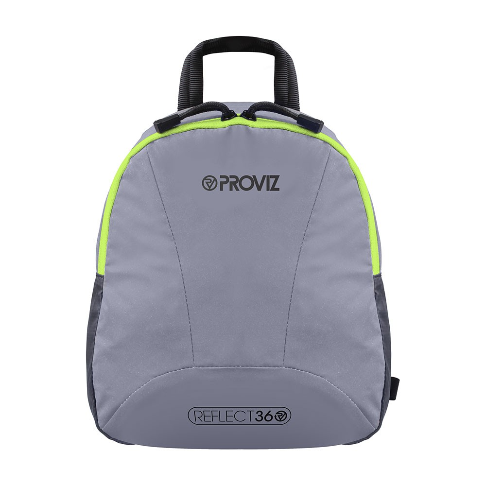 Reflect360 Kids Small Backpack Kids Rucksack Reflective