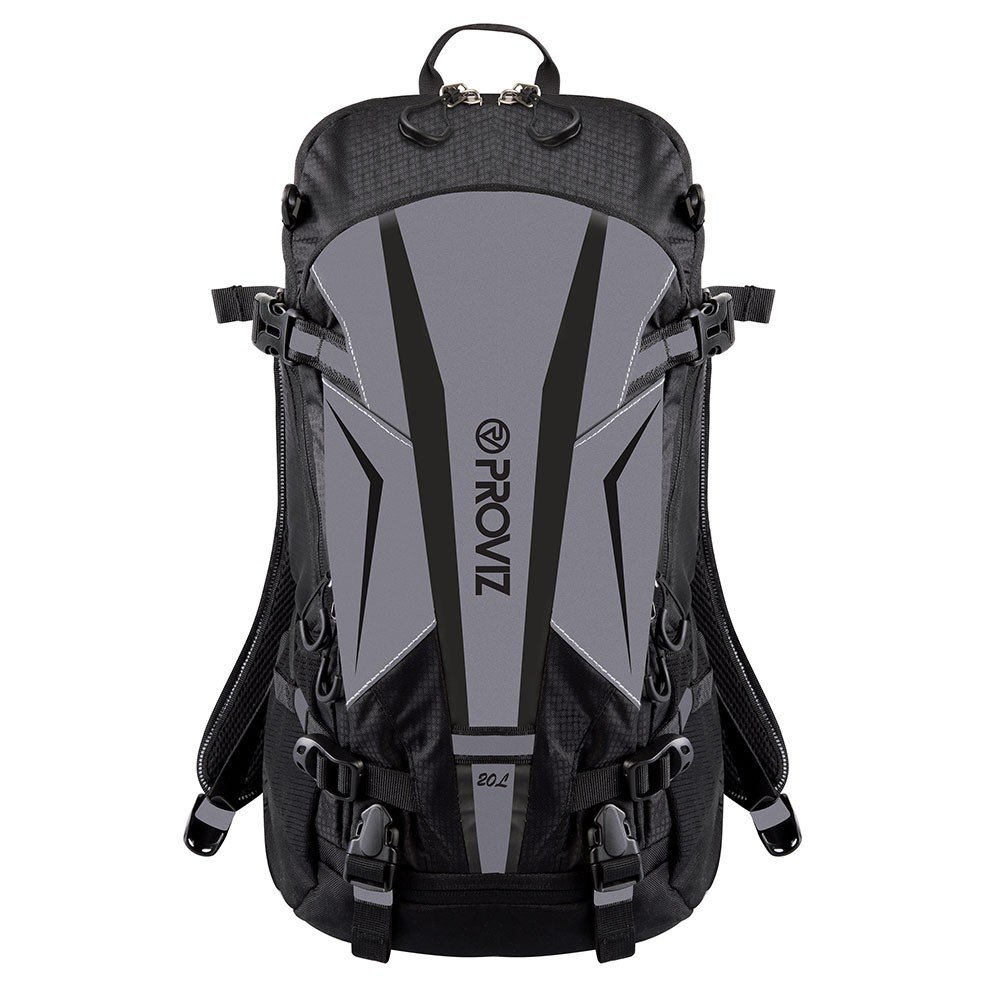 b12efec9d2 Share. NEW  REFLECT360 Touring Backpack - 20 Litres