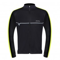 Sportive Men's Long Sleeve Cycling Jersey (PRE-ORDER ONLY)