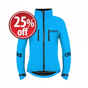 REFLECT360 CRS Women's Cycling Jacket