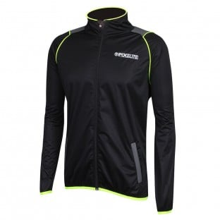 Pixelite Running Jacket