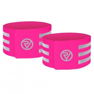 NEW: REFLECT360 Arm/Ankle Bands - Pair - Pink