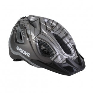 NEW: REFLECT360 Bike Helmet