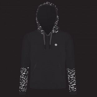 NEW: REFLECT360 Women's Hoodie - Graphite