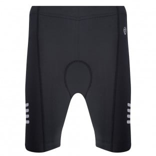 NEW: Classic Men's Cycling Shorts - Black