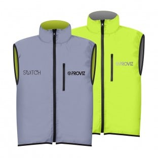 Proviz Switch Cycling Vest