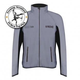 Reflect360 Running Jacket