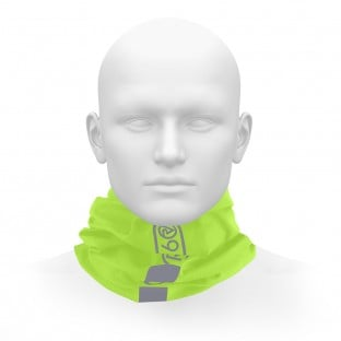 REFLECT360 Neck Gaiter/Warmer - Yellow