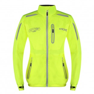 Nightrider LED Cycling Jacket