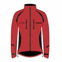 REFLECT360 CRS Plus Men's Cycling Jacket (PRE-ORDER)