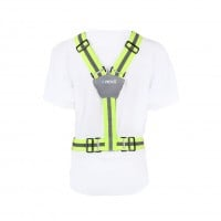 Classic Flexi-Viz Cycling Belt