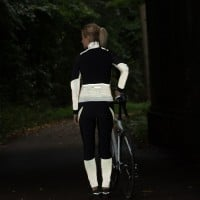 PixElite Performance Women's Cycling Jacket