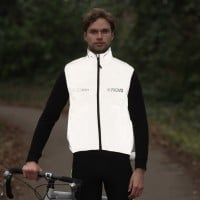 REFLECT360 Plus Men's Cycling Gilet