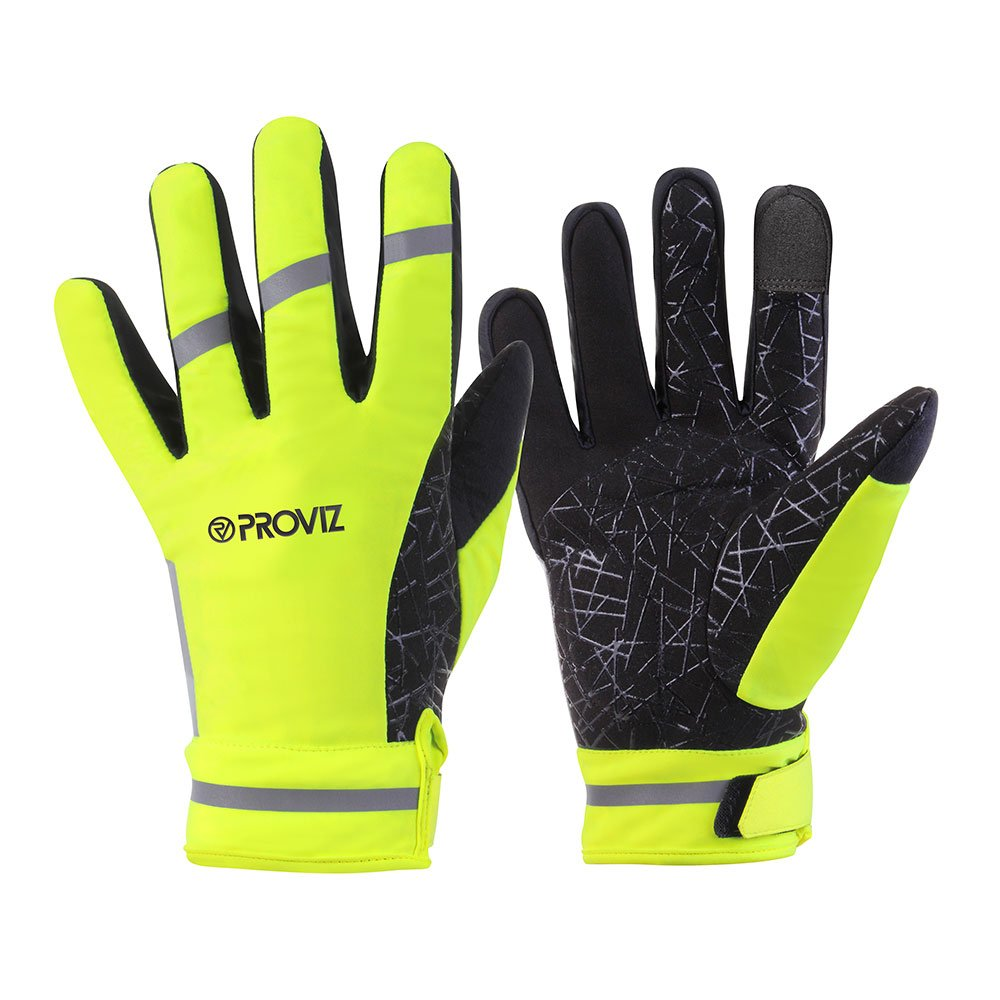 Image of Proviz Classic Waterproof Cycling Gloves