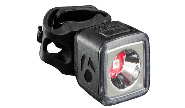 Bontrager Flare R City USB Rear Light