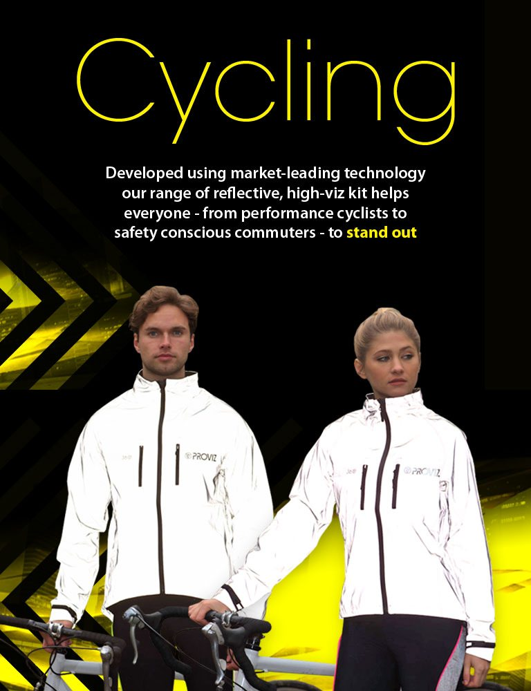 Cycling Apparel & Accessories