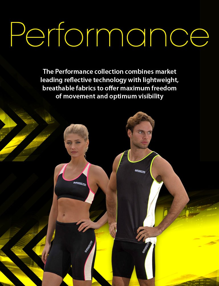 Performance Sportswear