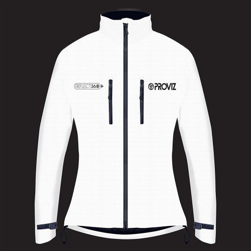 REFLECT360 Plus Women's Cycling Jacket
