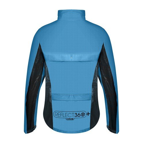 REFLECT360 CRS Plus Men's Cycling Jacket