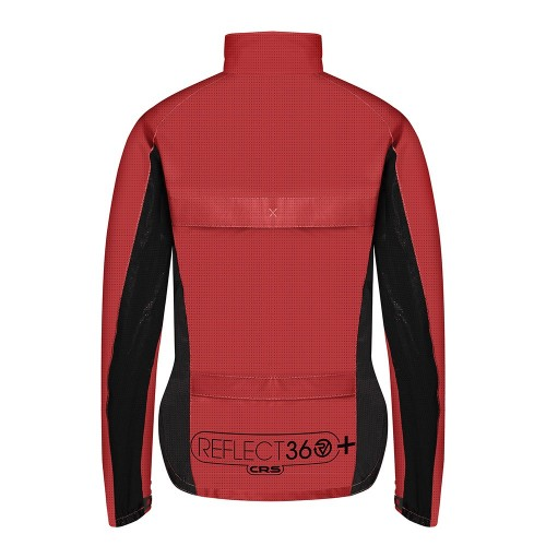REFLECT360 CRS Plus Women's Cycling Jacket