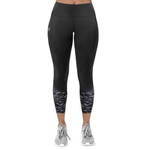 NEW: REFLECT360 Women's Running / Yoga Leggings - 7/8