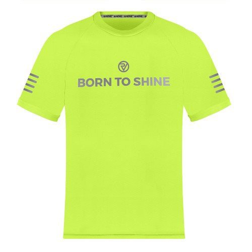 NEW: Born to Shine - Men's Short Sleeve Top