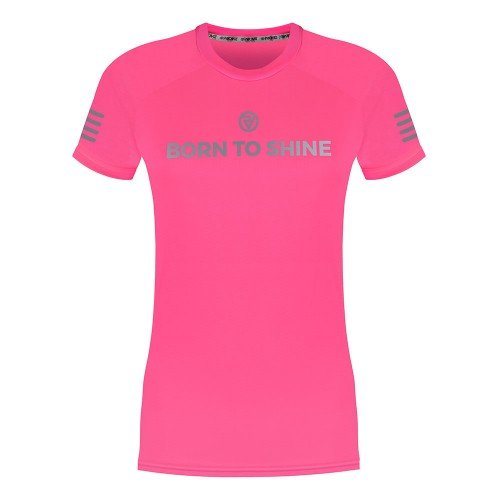 NEW: Born to Shine - Women's Short Sleeve Top