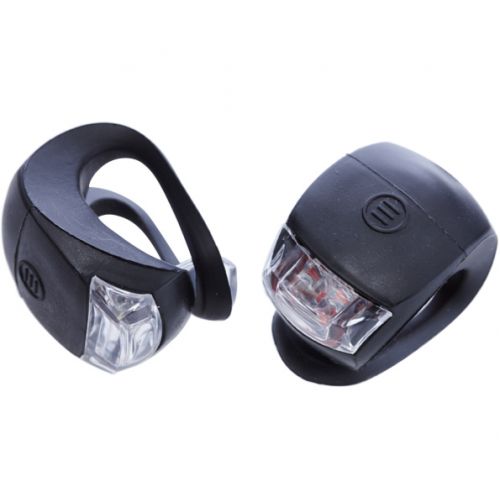Classic Neutron Bike Lights (Pair)