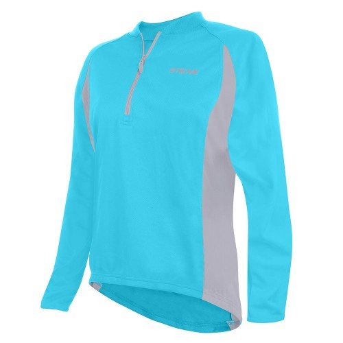 Classic Women's Long Sleeve Top