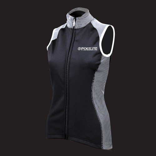 Pixelite Performance Women's Cycling Vest