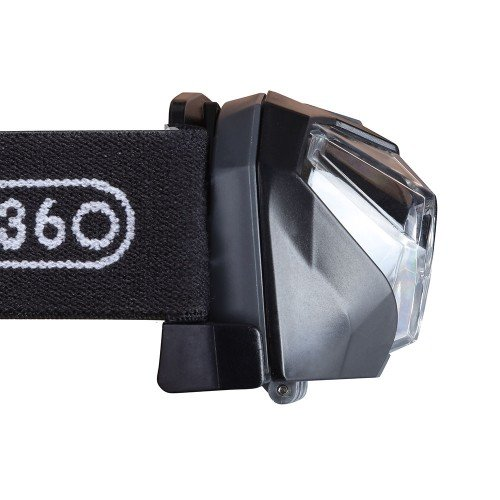 NEW: LED360 Antares Headlamp (500 Lumens)