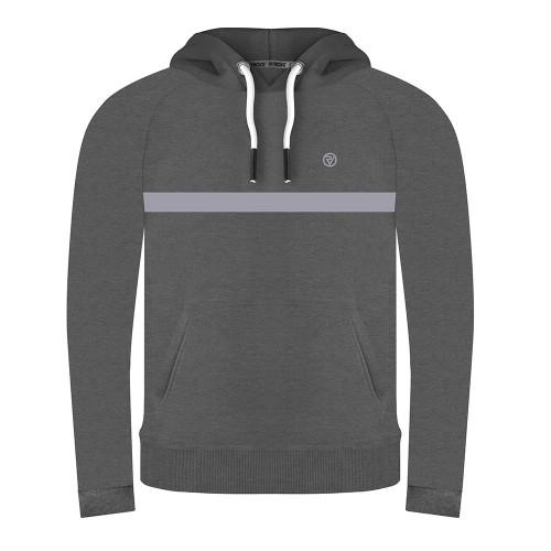 NEW: REFLECT360 Men's Hoodie - Graphite